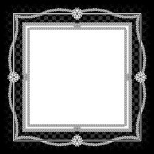 beaded-lace-frame