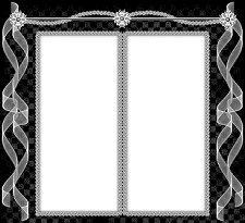 framed-in-ribbon