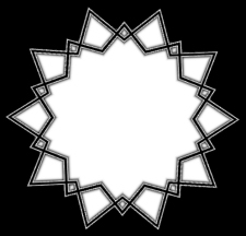 double-edge-star
